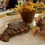 Italian Steak & Fries