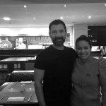 Best Waitress in Colombia