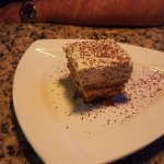 Light and Delicious Tiramisu