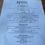 Hanks A Restaurant Foto