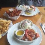 Foto di Arundel Wharf Restaurant