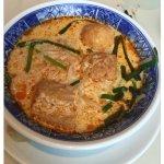 新加坡叻沙米粉(辣)美味