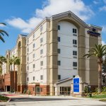 Candlewood Suites Anaheim - Resort Area