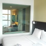 Deluxe Room with Bath Tub and Sea View