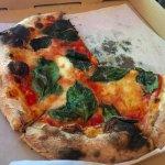 Centro Woodfired Pizzeria Foto