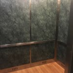 Clean Attractive Elevator