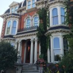 The Mansion on Delaware Avenue Foto