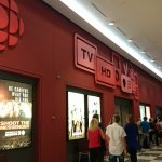 Largest TV Station in Toronto