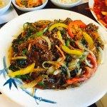 Foto de Seoul Restaurant