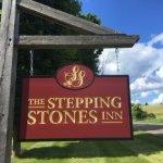 Photo de The Stepping Stones Inn