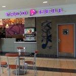 صورة فوتوغرافية لـ Taco Bell