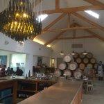 Spier Wine Farm Foto