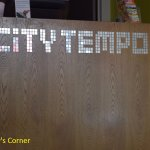 Photo of City Tempo