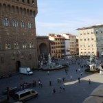 Foto di Residenza d'Epoca in Piazza della Signoria