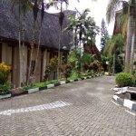 Photo de Hotel Sahid Toraja