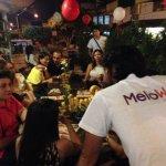 Nos encanto la experiencia Meloway
