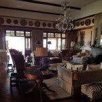Foto van Singita Sasakwa Lodge