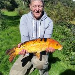 Great fish...another lovely days fishing.
