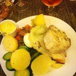 """L'Aïoli de """"U Casanu"""" : une assiette savoureuse et généreuse"""