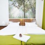 Foto de Hotel SuperSki