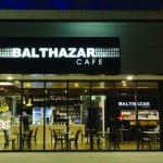Balthazar Cafe