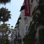 Crescent Hotel Beverly Hills Foto