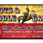 Boots & Saddle Bar Patong approves