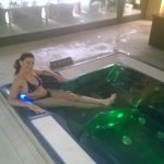 Photo de Colle Indaco Country House & Spa - Wellness