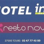 Photo of Hotel Inn Design Resto Novo Tours
