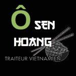 Ô SEN HOANG Traiteur vietnamien Grenade.