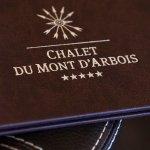 Chalet du Mont d'Arbois Foto