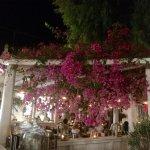 Foto de Eva's Garden Restaurant