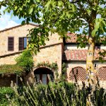 Podere Monti Holiday House