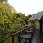 Foto di Glass House Mountains Ecolodge