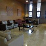 Foto de Hotel Exe Sevilla Palmera