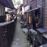 Shimosagaya Photo