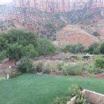 Zion Canyon Bed and Breakfast Foto