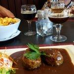 Photo de La Fondue Gourmande