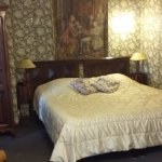 Photo de Hostellerie Sarrasine