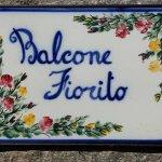 Foto di Balcone Fiorito Bed & Breakfast