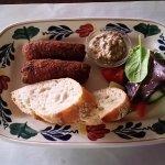 De Sien café dinerの写真