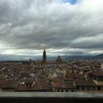 Photo de Pitti Palace al Ponte Vecchio
