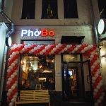 Открытие PhoBo Пушечная