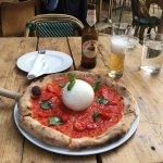 Photo of Pizzeria Trattoria Capanna