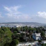 Vistas a la bahía de Sant Antoni