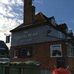The Queens Head, Maldon