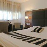Hotel balladins Bordeaux Merignac Photo