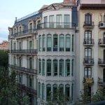 NH Collection Barcelona Podium Foto