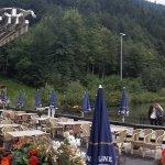 Seehaus Restaurant & Café Riessersee Foto