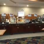 Foto de Holiday Inn Express Hotel & Suites Brampton